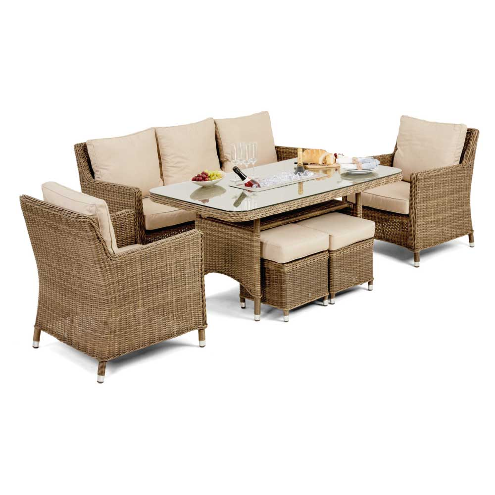 Winchester Rattan Furniture Range Furniture Northampton